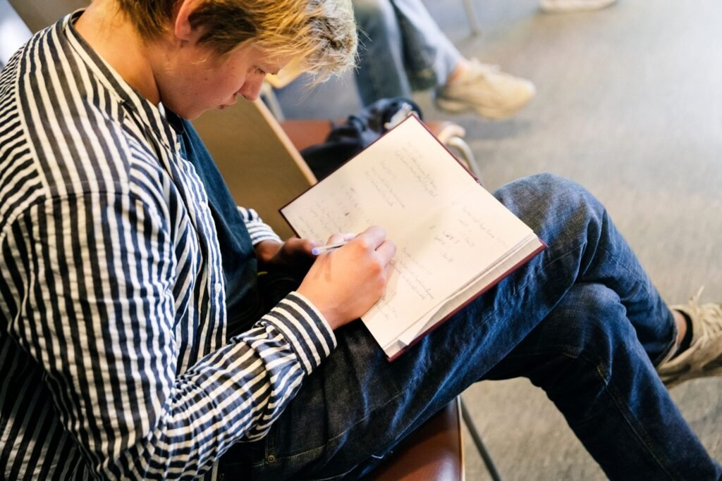 Halvårskurs - Filosofi, litteratur og politikk