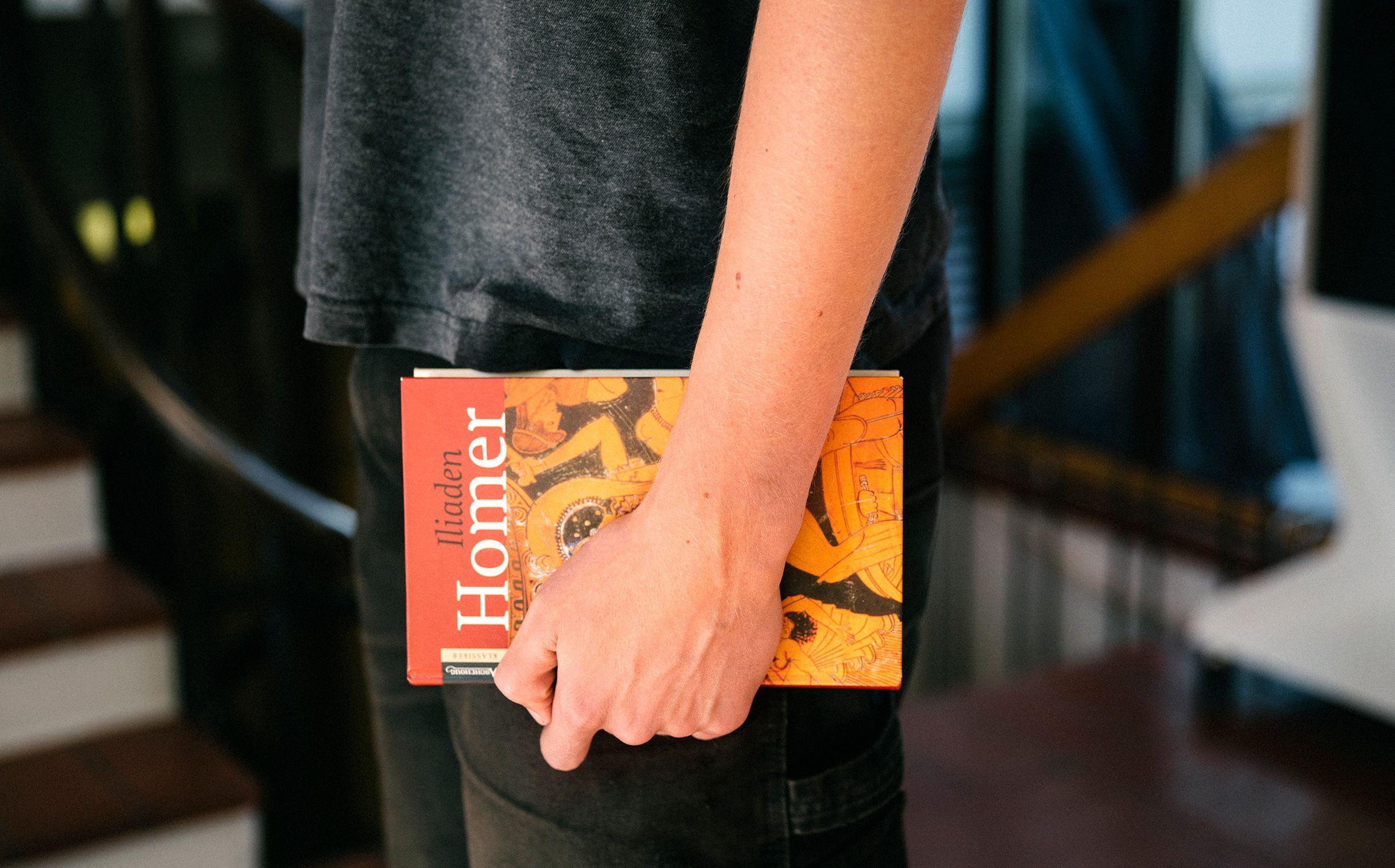 Litteratur og idéhistorie
