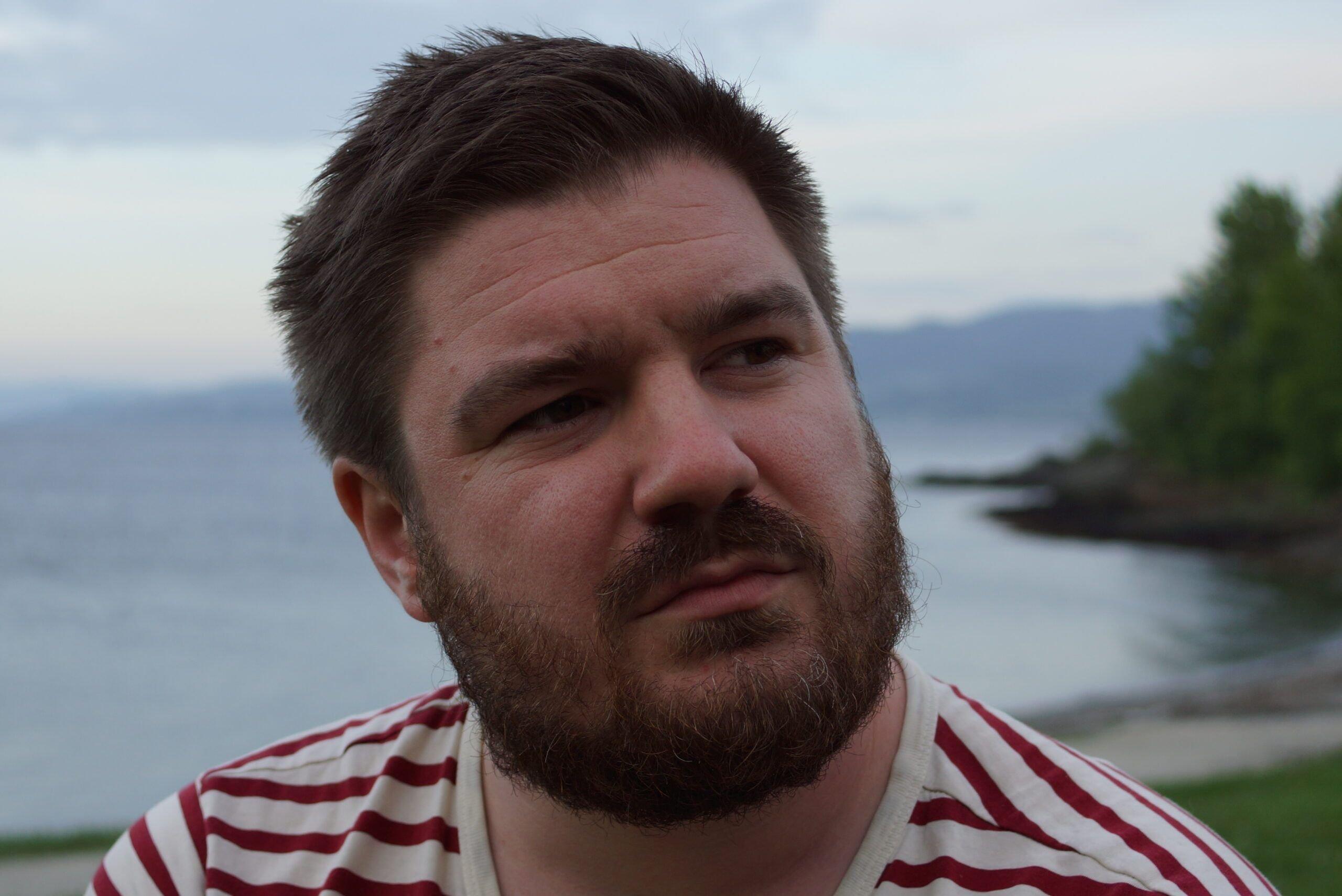 Martin Ingebrigtsen