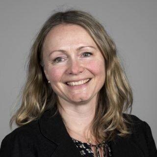 Heidrun Sørlie Røhr