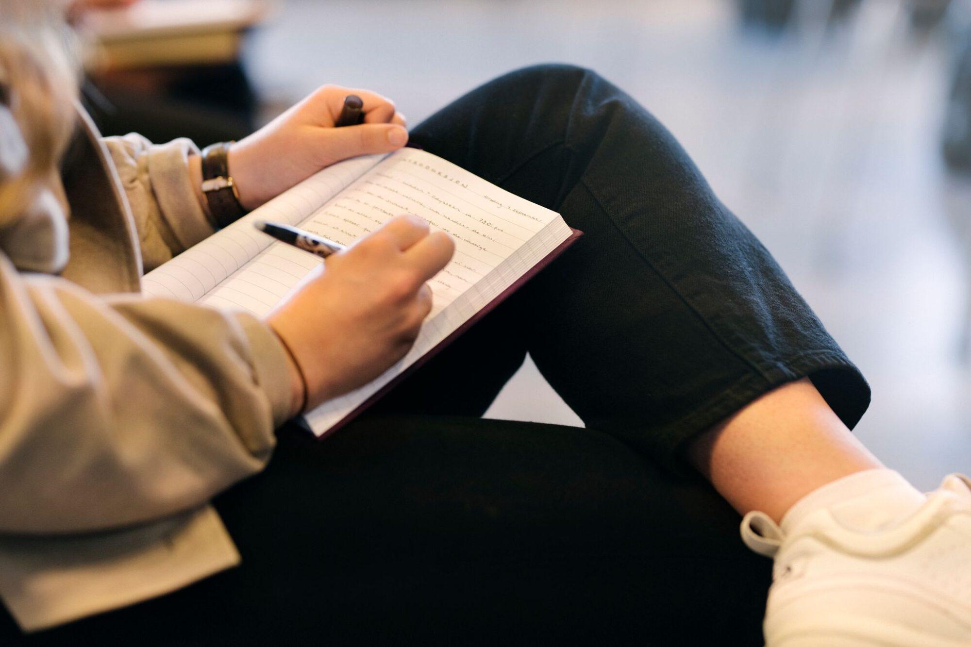 Skrivekunst-Nansenskolen