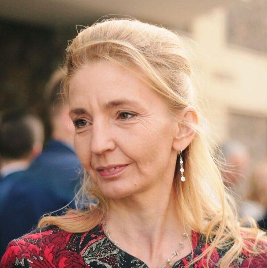 Anna Miklaszewicz